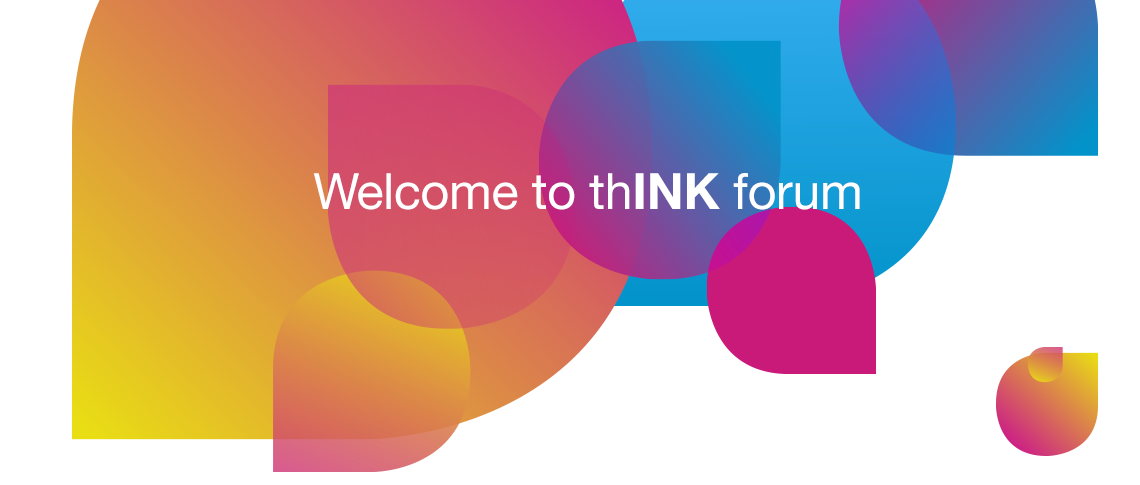 Welcome to thINK Forum