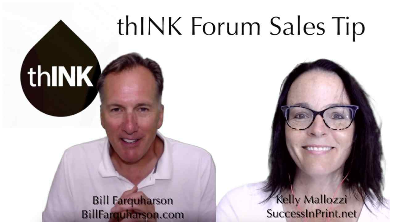 Bill and Kelly Sales Tip