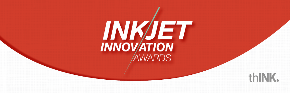 Inkjet Innovation Award