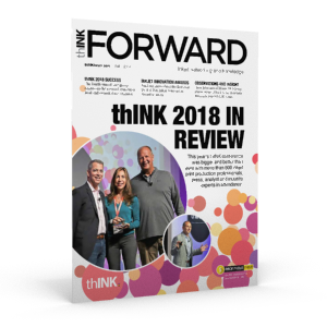Fall 2018 thINK Forward