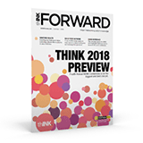 thINK forward Summer newsletter