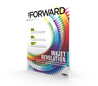 thINK Forward Volume 1, Issue 1